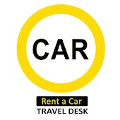 TravelDesk-Car Rental Software