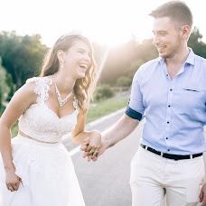 Wedding photographer Aleksey Tkach (alexeytkach). Photo of 12.08.2017