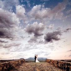 Wedding photographer Dino Sidoti (dinosidoti). Photo of 02.04.2018