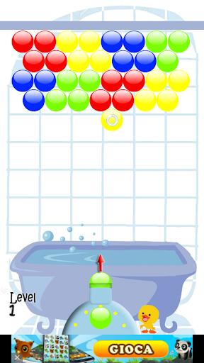 Bubble Duck - la sfida