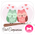 Cute Wallpaper Owl Companions Theme file APK Free for PC, smart TV Download
