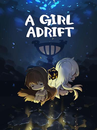 A Girl Adrift 1.363 screenshots 13