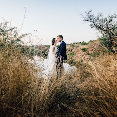 Wedding photographer Natalya Bochek (Natalieb). Photo of 24.09.2017