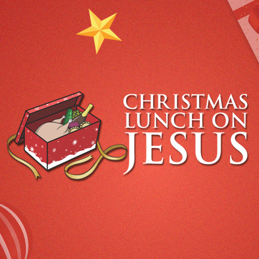 Christmas Lunch On Jesus – Apps bei Google Play