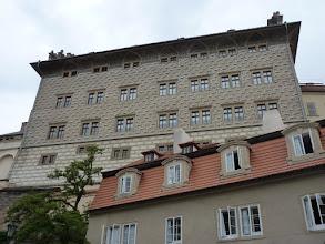 Photo: Prag, Palais Schwarzenberg