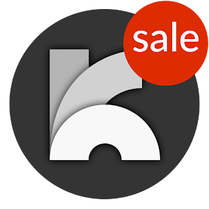 KasatMata UI Icon Pack Theme v3.9 APK