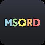MSQRD Icon