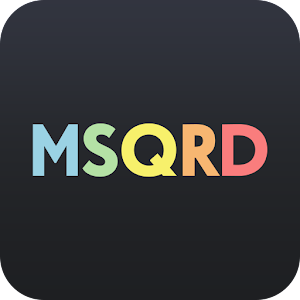 MSQRD (Watermark Removed) v1.6.2 APK