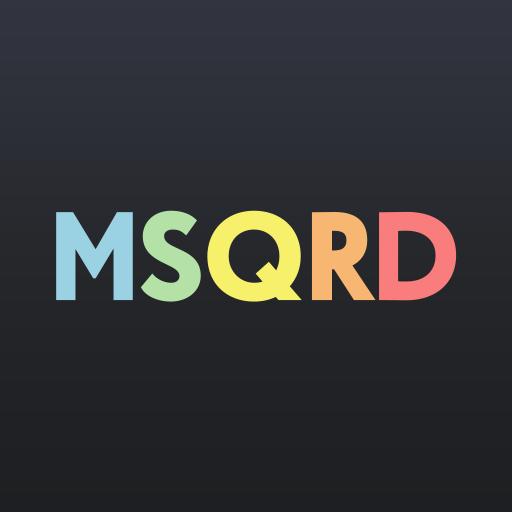 MSQRD App - Free Offline APK Download | Android Market
