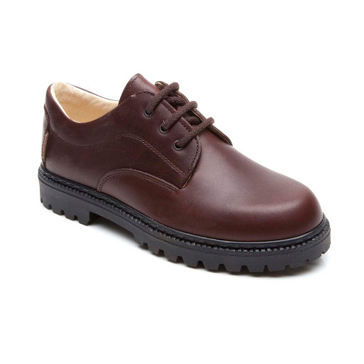 Primary image of Step2wo Bruton - Lace Up Shoe