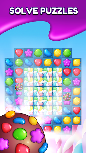 Pop The Candy - Blast All Sweet Fruits - screenshot