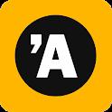 BSA Mòbil icon
