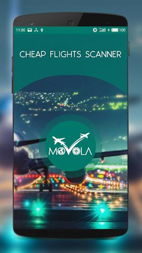 Cheap Flights Scanner 2.0.2 screenshots 1