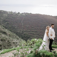 Wedding photographer Irini Koronaki (irinikoronaki). Photo of 29.11.2018