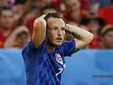 """Ivan Rakitic amer après la défaite croate en finale :""""On méritait de gagner"""""""