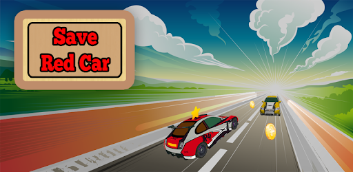 Red Car Game >> Save Red Car Apps On Google Play