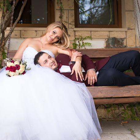 Wedding photographer Vladescu Paul Marian (VladescuPaulMa). Photo of 30.09.2016