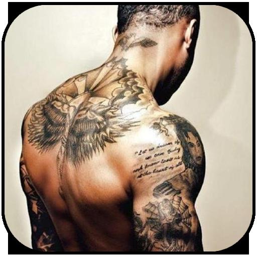 Tattoos Me Camera