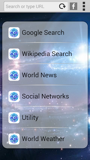 Speedy Browser Mini 4G