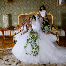 Wedding photographer Igor Shevchenko (Wedlifer). Photo of 22.08.2018