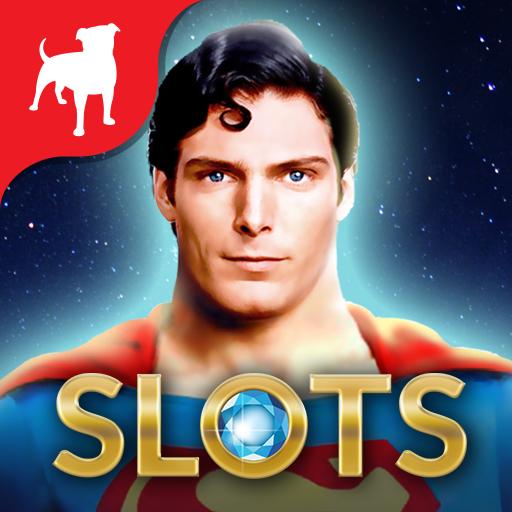 Spin it Rich! Casino Slots