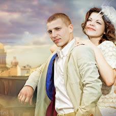 Wedding photographer Sergey Amosov (Amosoff). Photo of 27.10.2013