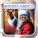 Hidden Object Holiday: Christmas Winter Wonderland icon
