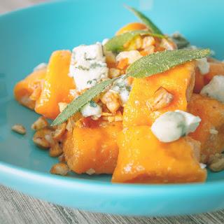 Roasted Chestnuts Vegetarian Recipes