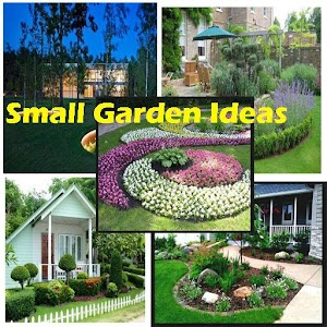 Small Garden Ideas Android Apps on Google Play