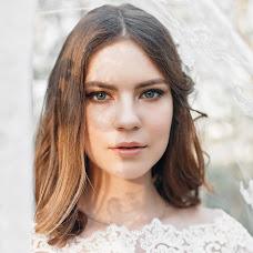 Wedding photographer Irina Ignatenya (xanthoriya). Photo of 14.05.2018