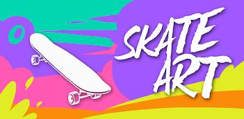 Jouez à Skate Art 3D sur PC, le tour est joué, pas à pas!
