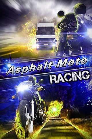 Asphalt Moto Racing