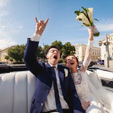 Wedding photographer Sergey Frolov (Serf). Photo of 03.04.2016