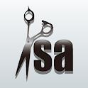 サロンアプリ icon