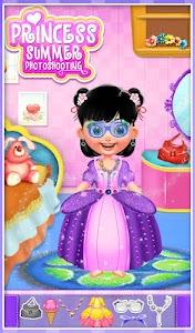 Princess Summer Photoshooting v1.0.2