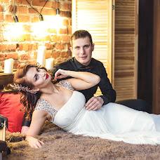 Wedding photographer Marina Dorogikh (mdorogikh). Photo of 05.04.2017