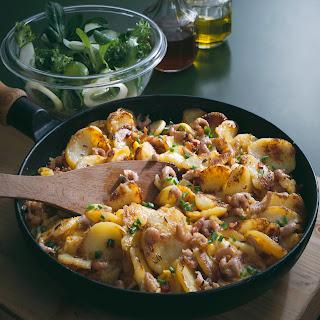 Husumer Kartoffelfrühstück