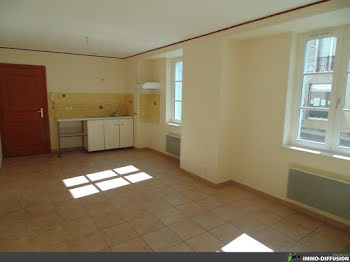 appartement à Coligny (01)
