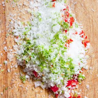 Chilli Lime Salt