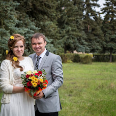Wedding photographer Sergey Dvoryankin (dsnfoto). Photo of 27.04.2017