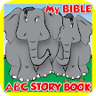Alphabet ABC Bible Stories APK