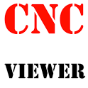 CNC Viewer icon