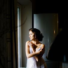 Wedding photographer Valeriya Volotkevich (VVolotkevich). Photo of 24.04.2017