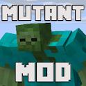 Mutants Mod for Minecraft Pro icon