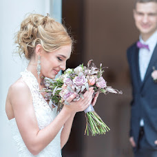 Wedding photographer Sergey Bencianov (modusart). Photo of 20.09.2015