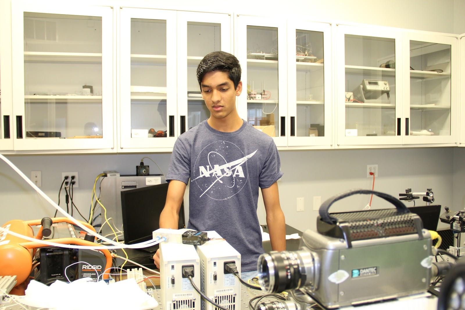 Pranav Garg