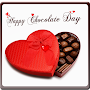 Happy Chocolate Day Images APK icon