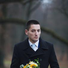 Wedding photographer Ekaterina Orlova (Flauto). Photo of 16.12.2015