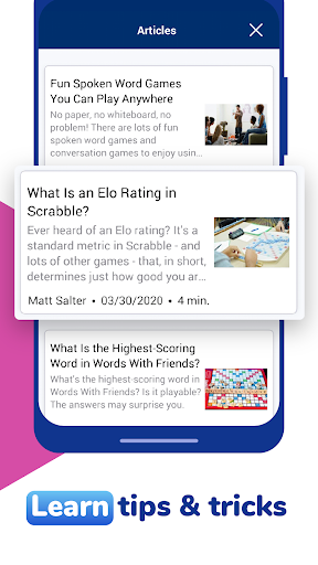 WordFinder: Free Word Games Cheats & Helper filehippodl screenshot 5