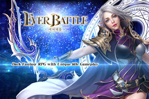 EverBattle 2 - Eternal Collection Screenshot